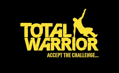 Total Warrior - Accept the Challenge