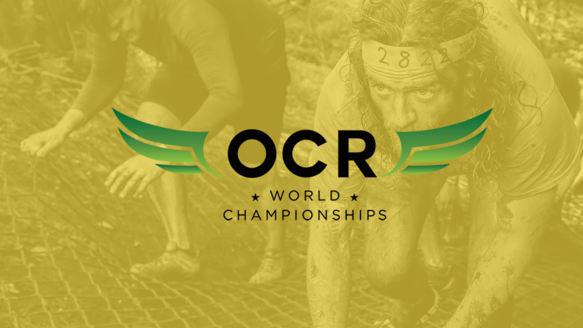 Yorkshire's Best Bound for OCR Championships 2019
