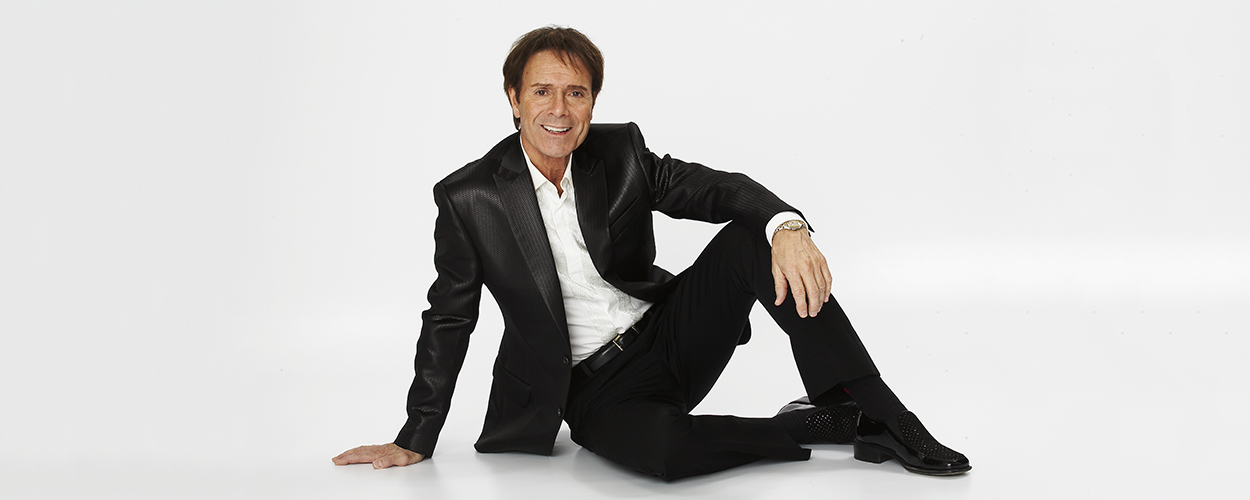 Sir Cliff Richard to Headline Total Warrior 2019