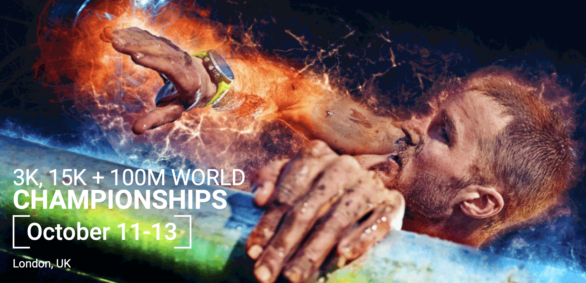 Warriors compete in OCR World Championships